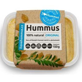 I love Hummus Hummus Basic
