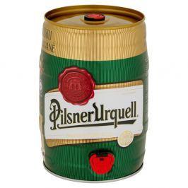 Pilsner Urquell (ETA) pivo světlý ležák plech