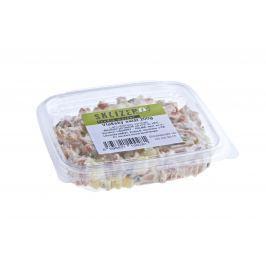 Sklizeno Vlašský salát