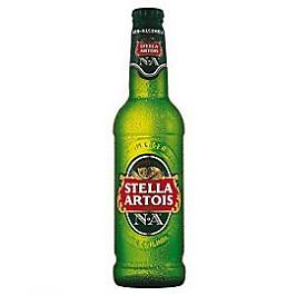 Stella Artois nealko pivo