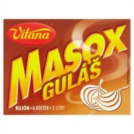 Vitana Masox guláš 3l (6x12g)