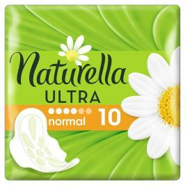Naturella Vložky Ultra Normal 10ks