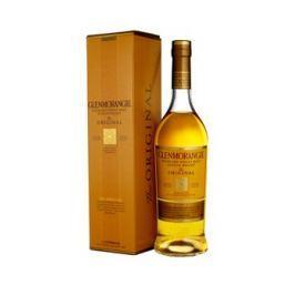 Glenmorangie skotská whisky 10yo