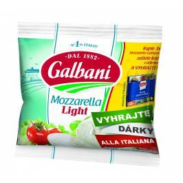 Galbani Mozzarella light sýr