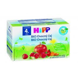 HiPP Bio ovocný čaj 20 sáčků