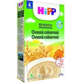 HiPP Bio obilná kaše ovesná celozrnná
