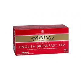 Twinings English Breakfast čaj černý