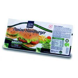 Hamburger housky bezlepkové 2ks
