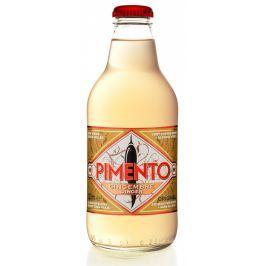Pimento Zázvorová limonáda