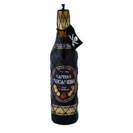 Capitan Bucanero elixir Dominicano rum