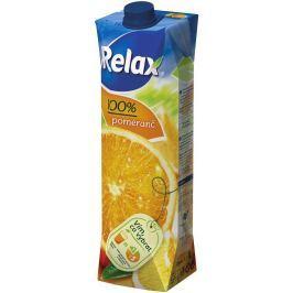 Relax džus pomerančový 100%