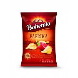 Bohemia Chips paprika