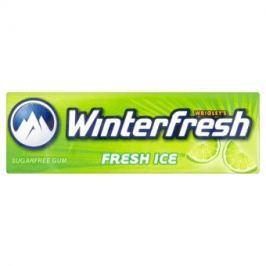 Wrigley´s Winterfresh Fresh Ice dražé žvýkačky