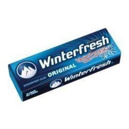 Wrigley´s Winterfresh dražé žvýkačky