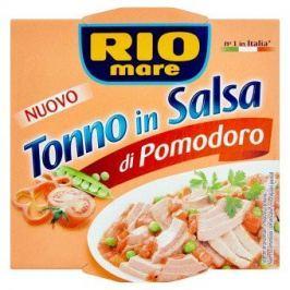 Rio Mare Tuňák v rajčatové omáčce