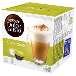 Nescafé Dolce Gusto Cappuccino 16 kapslí