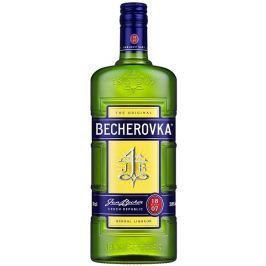Becherovka Original bylinný likér