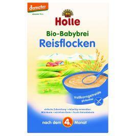 Holle Bio Rýžová kaše