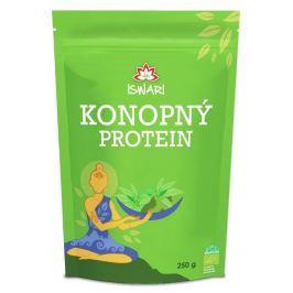 Iswari Konopný protein BIO