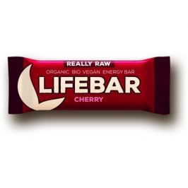 Lifefood Lifebar VITA tyčinka třešňová BIO