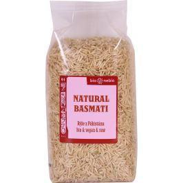 Bionebio Rýže Basmati natural BIO