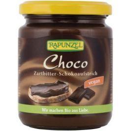 Bionebio CHOCO čokoládová pomazánka RAPUNZEL BIO