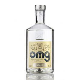 Žufánek OMG gin