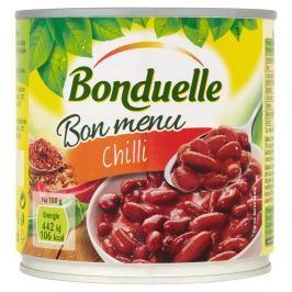 Bonduelle Fazole červená v chilli