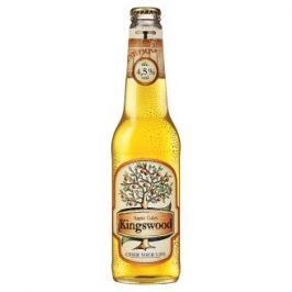 Kingswood Cider
