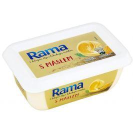 Rama s máslem