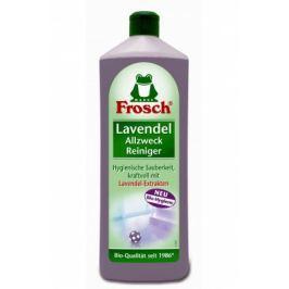 Frosch Univerzální čistič levandule