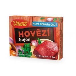 Vitana Masox bujón hovězí 3l (6x10g)
