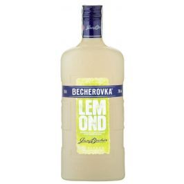 Becherovka Lemond bylinný likér