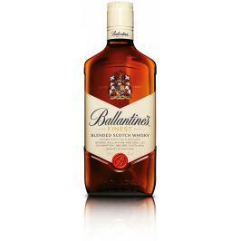 Ballantine´s Finest Whisky