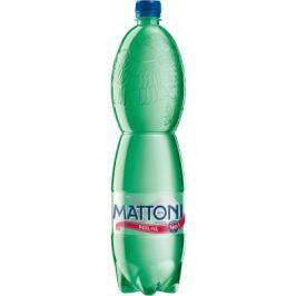 Mattoni minerální voda perlivá