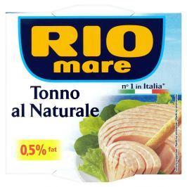 Rio Mare tuňák ve vlastní šťávě