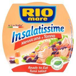 Rio Mare tuňák salát Messicana
