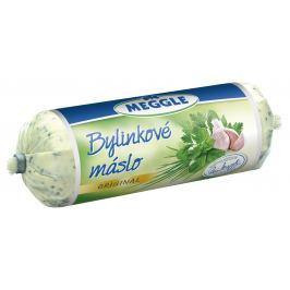 Meggle máslo bylinkové