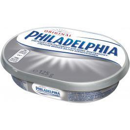 Philadelphia Original smetanový sýr