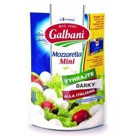 Galbani Mozzarella MINI třešinky