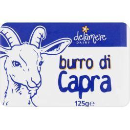Delamere Diary Burro di Capra máslo kozí