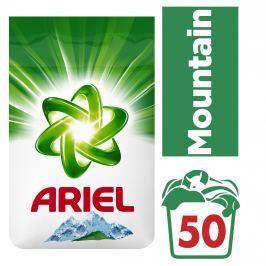 Ariel Mountain Spring Tekutý Prací Prostředek (3250ml)