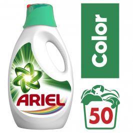Ariel Color & style prací gel (2,75l)