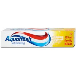 Aquafresh Whitening + Complete Care zubní pasta