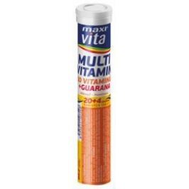 Maxi Vita Šumivý multivitamin 24 tablet