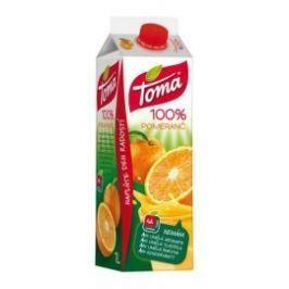 Toma Pomeranč 100%