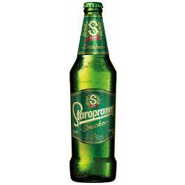 Staropramen Smíchov pivo výčepní světlé