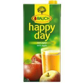 Rauch Happy Day džus jablečný 100%