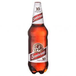 Gambrinus Originál pivo výčepní světlé PET