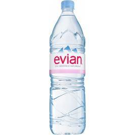 Evian minerální voda